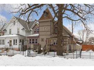 1648 Lafond Avenue Saint Paul, Mn 55104