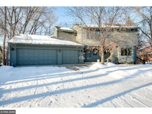 8708 Walton Pond Circle Bloomington, Mn 55438