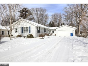 53 63 1/2 Way Ne Fridley, Mn 55432