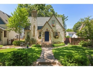 2904 Chowen Avenue S Minneapolis, Mn 55416