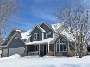 1326 Iverness Place Mahtomedi, Mn 55115