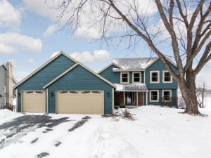 15721 Island View Road Nw Prior Lake, Mn 55372