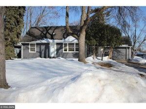7521 Chicago Avenue Richfield, Mn 55423