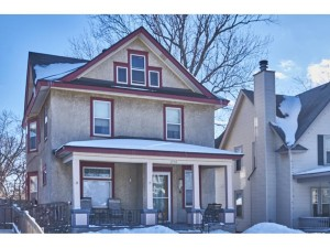 1958 Laurel Avenue Saint Paul, Mn 55104