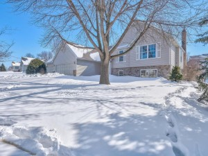 9182 Jergen Bay S Cottage Grove, Mn 55016