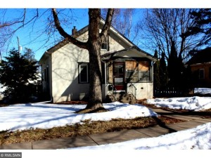 1633 Margaret Street Saint Paul, Mn 55106