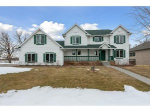769 Country Lakes Drive Lino Lakes, Mn 55014