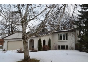 3546 Glen Oaks Court White Bear Lake, Mn 55110