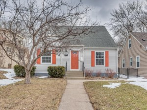 5217 13th Avenue S Minneapolis, Mn 55417