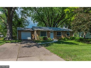 1193 Eldridge Avenue W Roseville, Mn 55113