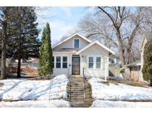 2832 Hayes Street Ne Minneapolis, Mn 55418