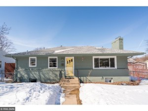 6018 Fremont Avenue S Minneapolis, Mn 55419