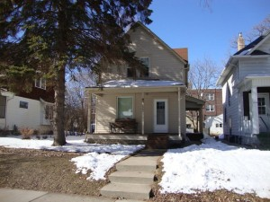 1957 Lincoln Avenue Saint Paul, Mn 55105