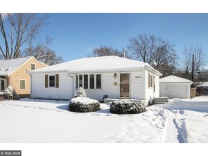 5254 Idaho Avenue N Crystal, Mn 55428