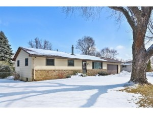 2829 134th Avenue Nw Andover, Mn 55304