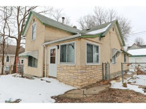 1110 Bush Avenue Saint Paul, Mn 55106