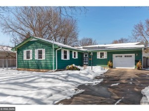 8312 Little Road Bloomington, Mn 55437