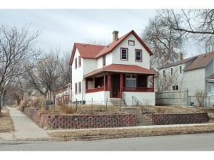 1403 Knox Avenue N Minneapolis, Mn 55411