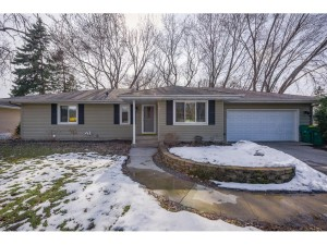 8489 Meadow Lake Road N New Hope, Mn 55428