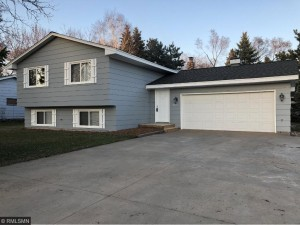 7635 Edgewood Drive Mounds View, Mn 55112