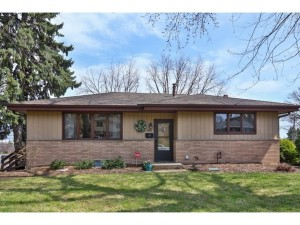 3043 Croft Drive Saint Anthony, Mn 55418