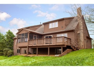 68 Deer Hills Court North Oaks, Mn 55127