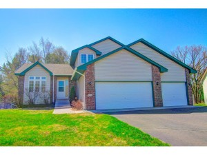 2874 Sherwood Place Mounds View, Mn 55112