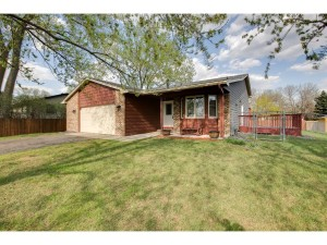 9764 Washburn Avenue Brooklyn Park, Mn 55444