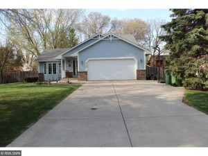 1905 130th Lane Nw Coon Rapids, Mn 55448