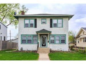 1709 Russell Avenue N Minneapolis, Mn 55411