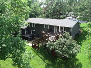 1540 Fountain Lane N Plymouth, Mn 55447