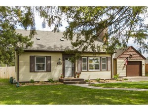 8139 2nd Avenue S Bloomington, Mn 55420