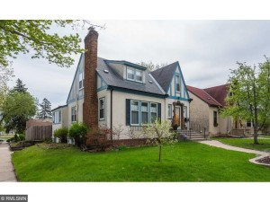 5001 18th Avenue S Minneapolis, Mn 55417