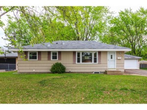 6136 Regent Avenue N Brooklyn Center, Mn 55429