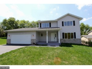 2663 Sierra Lane Little Canada, Mn 55117