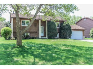 2832 Riviera Drive S White Bear Lake, Mn 55110