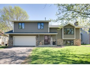 285 Long Lake Court Shoreview, Mn 55126