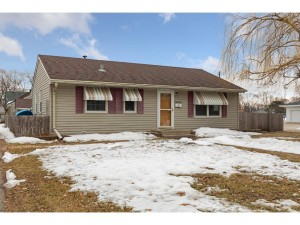 7545 5th Avenue S Richfield, Mn 55423