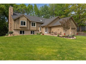 2241 Whispering Trail Eagan, Mn 55122