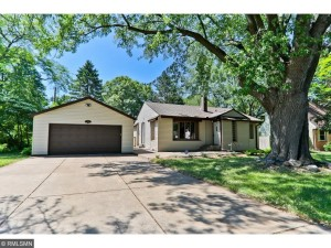 2614 Brookview Drive E Maplewood, Mn 55119