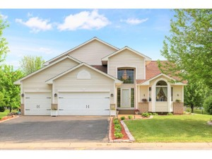 3303 Daylily Avenue N Brooklyn Park, Mn 55443