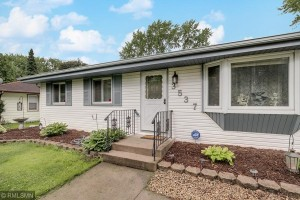 3537 Golfview Drive White Bear Lake, Mn 55110