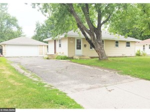6113 Quail Avenue N Brooklyn Center, Mn 55429