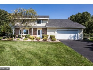 13615 Hanover Court Apple Valley, Mn 55124