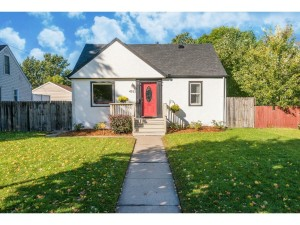 4933 Camden Avenue N Minneapolis, Mn 55430