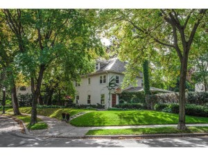 1505 Mount Curve Avenue Minneapolis, Mn 55403