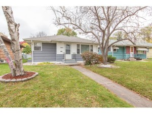 5151 Queen Avenue N Minneapolis, Mn 55430
