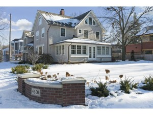 4601 Humboldt Avenue S Minneapolis, Mn 55419