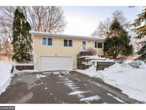 11421 26th Avenue S Burnsville, Mn 55337