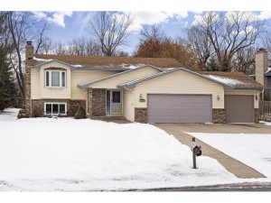 13584 Hidden Creek Drive Andover, Mn 55304